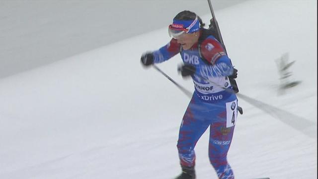 Женская сборная России 7 лет не финишировала с флагом. Смотри, как это было
