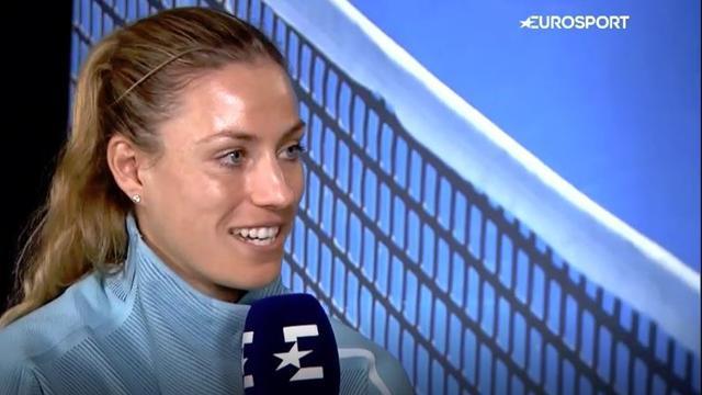 """Kerbers große Vorschau auf die Australian Open: """"Jetzt kann's losgehen!"""""""