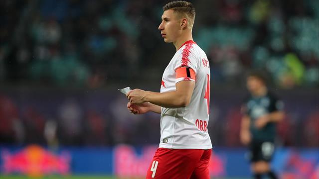 Leipzig mit Testspiel-Sieg gegen Österreicher
