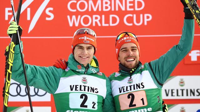Mit Video | Geiger feiert ersten Weltcup-Sieg der Karriere