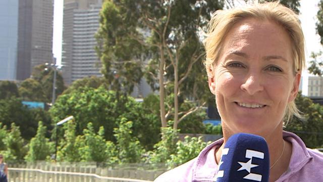 """Rittners Prognose: """"Kerber kann weit kommen - Williams ist alles zuzutrauen"""""""