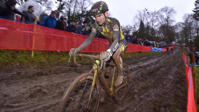 Ciclocross, Campionati Italiani: tris tricolore per Gioele Bertolini all'Idroscalo