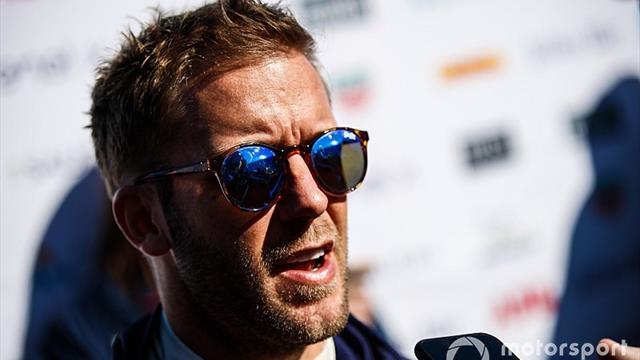 """Bird : La FE """"ne devrait pas être une punition"""" pour Verstappen"""