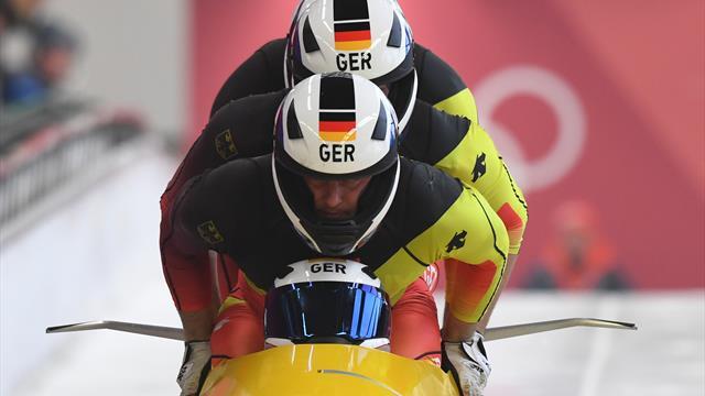 Lochner gewinnt dritten EM-Titel in Serie