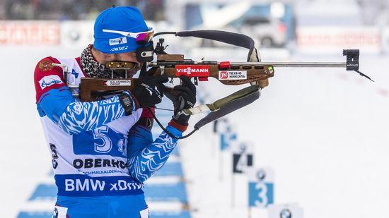 Calendrier Coupe Du Monde Biathlon 2020.Oberhof 2019 2020 Actualites Photos Et Videos En Direct
