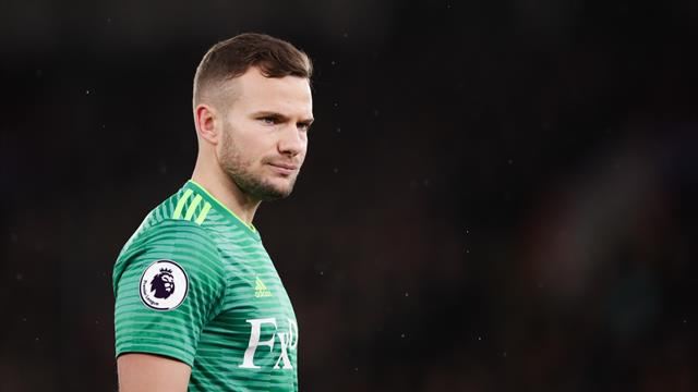 Cleverley: Watford want to prove people wrong