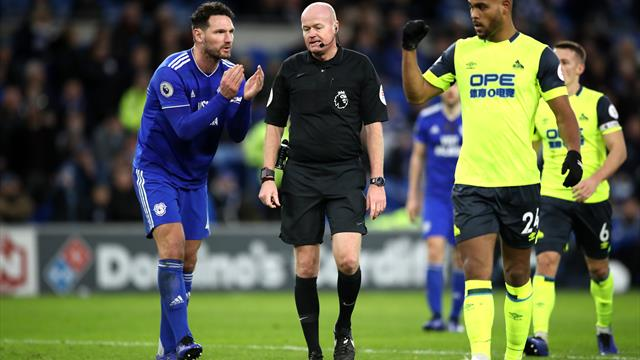 Morrison praises referee Mason for having 'character' to overturn penalty call