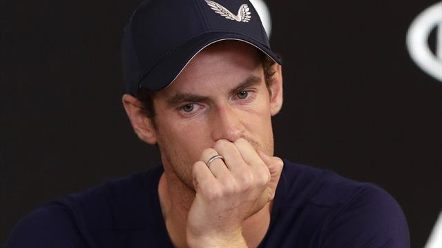 Order of Play, Day 1 - When is Andy Murray in action?