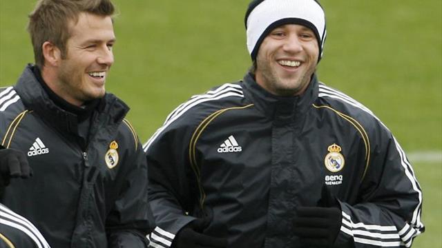 La difícil confesión de Cassano sobre su etapa en el Real Madrid