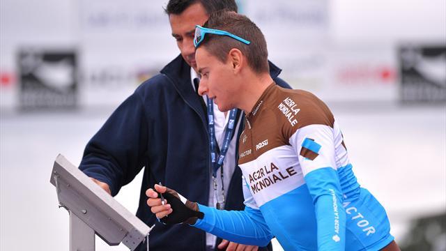 Venturini redevient champion de France, Mourey quitte la scène avec les honneurs
