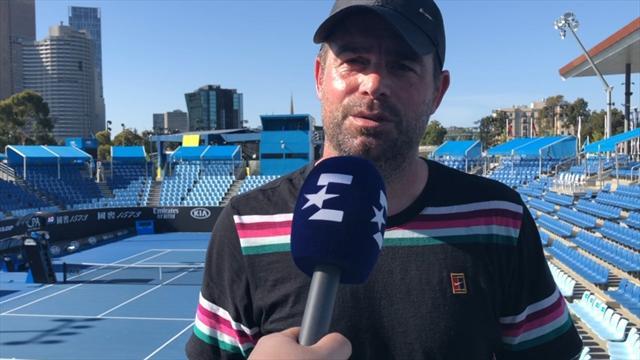 AO | Voorbeschouwing Australian Open 2019 met Raemon Sluiter