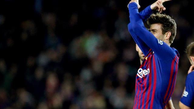 """Gabri García: """"No creo que el proyecto del FC Andorra descentre a Piqué"""""""
