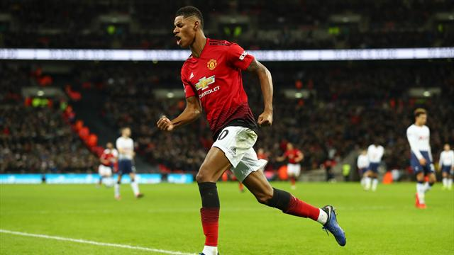 ⚽💪 El Manchester United sigue su escalada sin Mourinho y tumba al Tottenham (0-1)