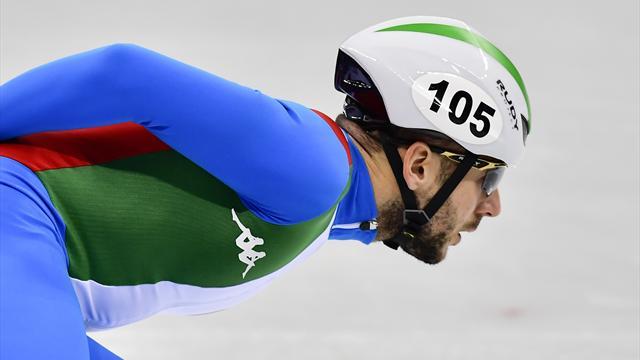 Europei 2019: Yuri Confortola vince i 3000 metri ed è quarto nella overall