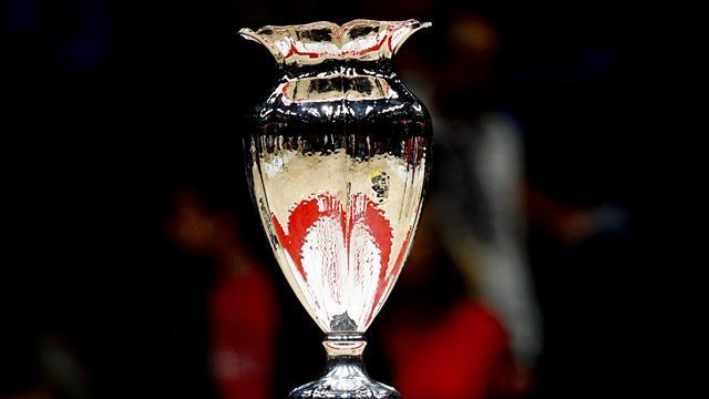 Coppa Italia, ecco la griglia delle Final Eight: affascinante Milano-Bologna ai quarti