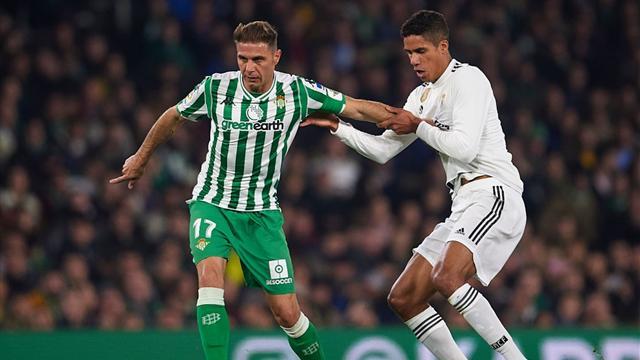 Солари заигрался в войну с Иско – теперь «Реал» играет в 3 защитника
