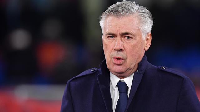 """Ancelotti: """"Allan? Nessuna offerta! Punto su di lui e su Koulibaly per il girone di ritorno"""""""