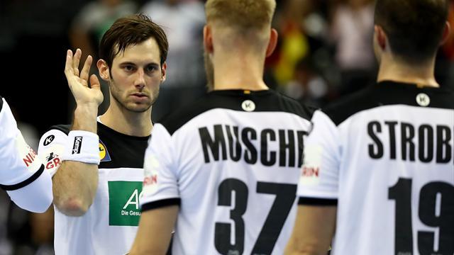 Deutschland vor drei hohen WM-Hürden: Das sagen die Spieler
