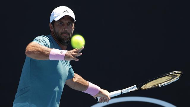 Open Australia 2019: Verdasco, Nadal y Bautista salvan una dura jornada con cinco derrotas españolas