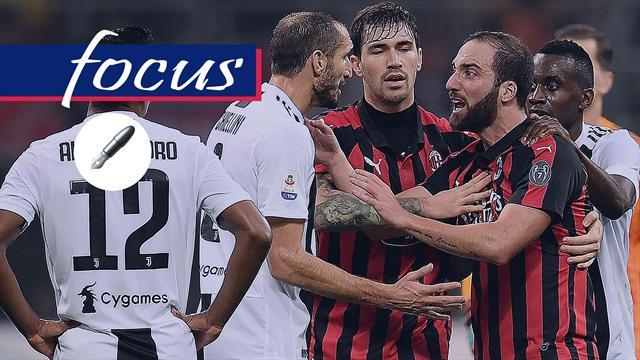 Rivoluzione Champions: Le strisciate fanno capannello. Fiorentina, Roma e Napoli si oppongono