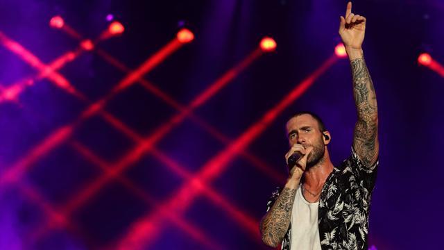 НФЛ все же нашла музыкантов для Супербоула – вместе с Maroon 5 выступят Трэвис Скотт и Big Boi