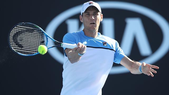 Open Australia 2019: El australiano Matthew Ebden será el rival de Nadal en segunda ronda