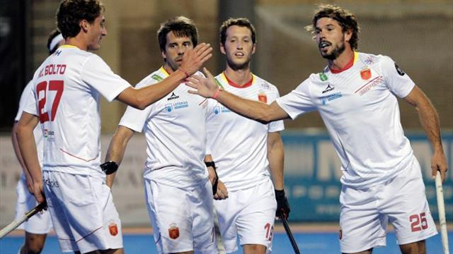 España recibirá a Bélgica en Valencia en la primera jornada de la Pro League