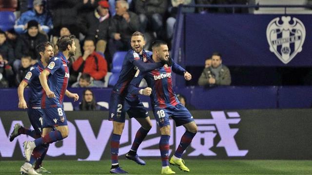 Barça y Valencia obligados a ganar; el Atlético a evitar la sorpresa ante el Girona