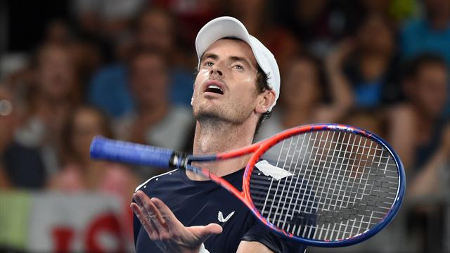 🎾 Bautista derrota en cinco sets a un heroico Andy Murray (6-4, 6-4, 6(5)-7, 6(4)-7 y 6-2)