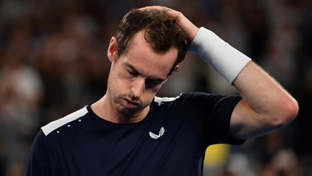 Murray out despite heroic effort against Bautista Agut