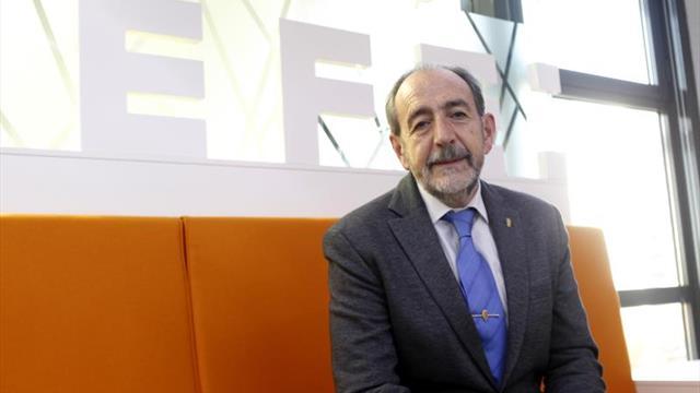 La cantera de Evergrande en Madrid lanza un torneo con clubes madrileños