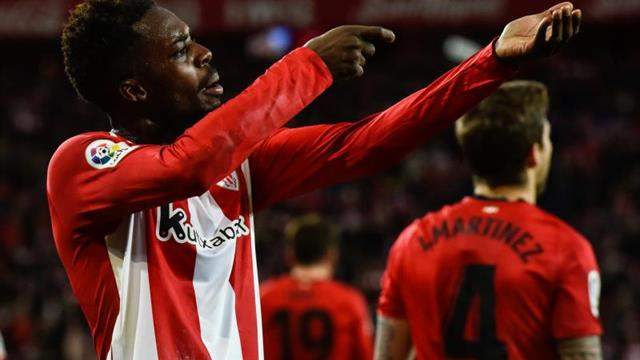 Williams, Garitano y Llorente, tres nombres para un Athletic en ebullición