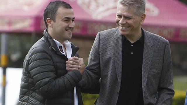 El TAS otorga medida cautelar a Atlético Nacional y permite inscribir jugadores