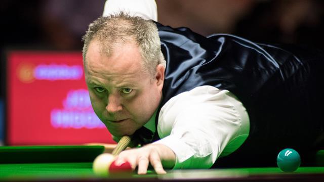 Snooker: Openul Țării Galilor este în direct pe canalele Eurosport