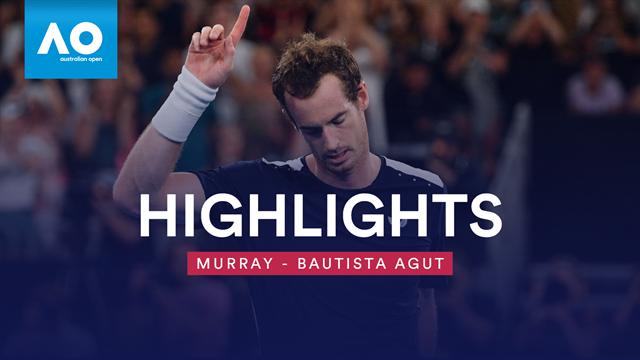 Großer Kampf und große Ehre: Aber kein Sieg für Murray