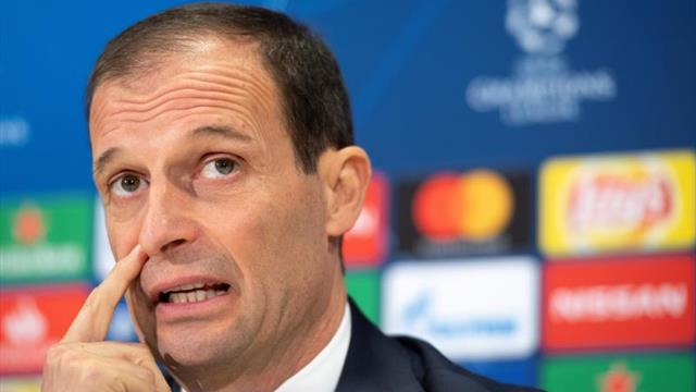 Juventus, en el frío turinés, y Milan, en el calor árabe, preparan Supercopa