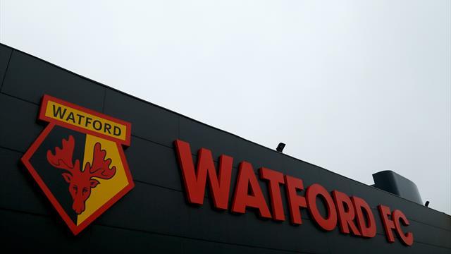 Watford record-breaker Duncan Welbourne dies