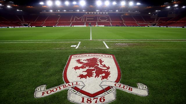 Middlesbrough and Millwall fans handed bans after Riverside disorder