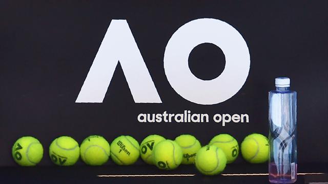 Open Australia 2019: Horarios y orden de juego - Domingo 27 de enero