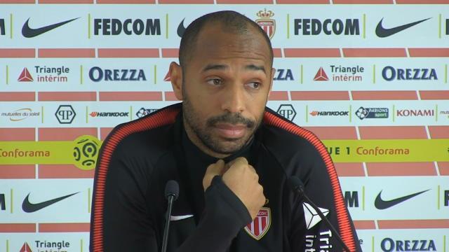 17e j. (en retard) - Falcao incertain contre Nice