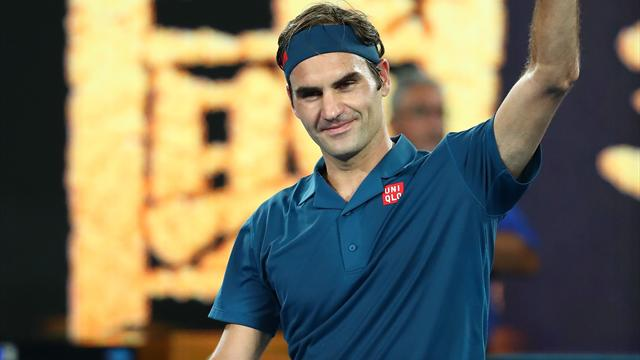 Order of Play, Day 3 - Federer meets Evans, Nadal faces local favourite Ebden