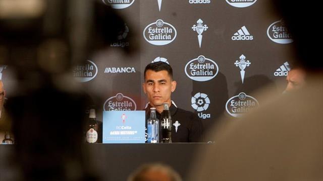 """Junior Alonso: """"El objetivo de Boca es ganar todo, no solo la Libertadores"""""""