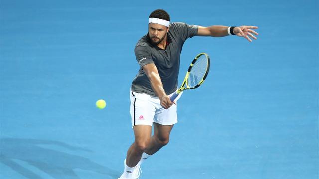 Serena aisément au 3e tour — Open d'Australie