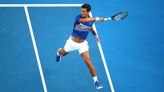 Open Australia: avanti Djokovic e Zverev