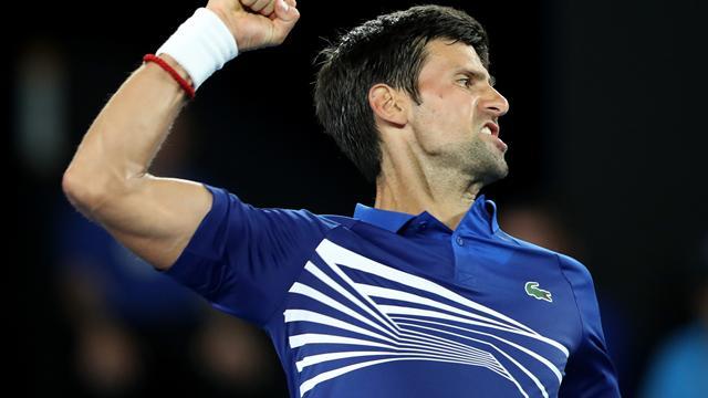 Die Australian Open live im TV und im Eurosport Player