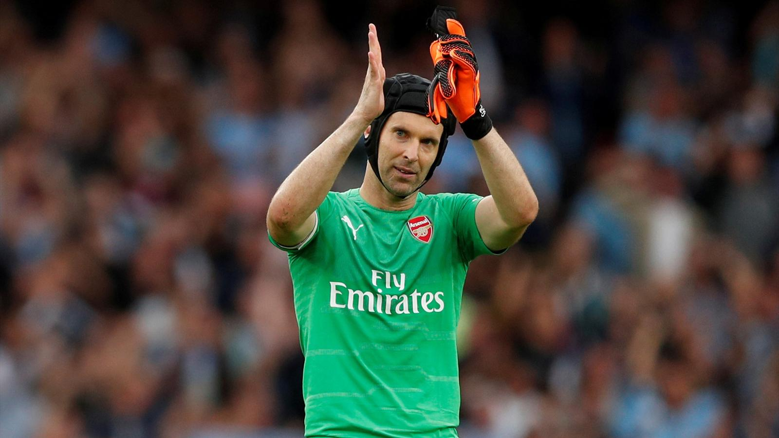 Arsenal Goalkeeper Petr Cech To Retire At