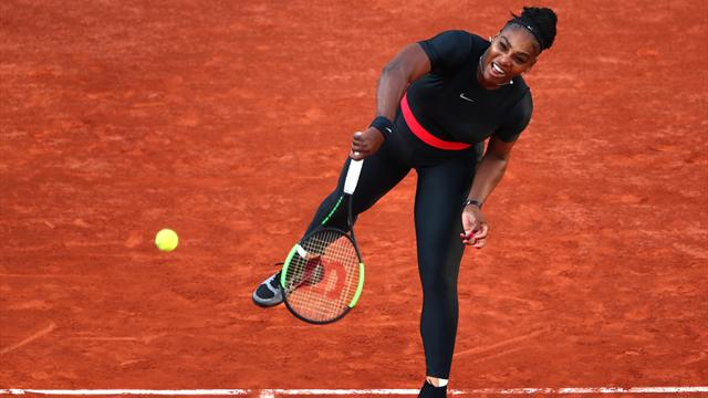 Internazionali d'Italia, ci sono tutte le big: torna Serena Williams dopo 3 anni