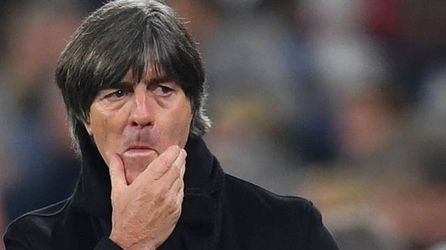 """Löw erwartet heißen Titelkampf: """"Sechs Punkte sind aufholbar"""""""
