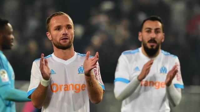 "Marseille - Garcia sur le duo Germain/Mitroglou : ""Il n'y a que marquer qui leur fera du bien..."""
