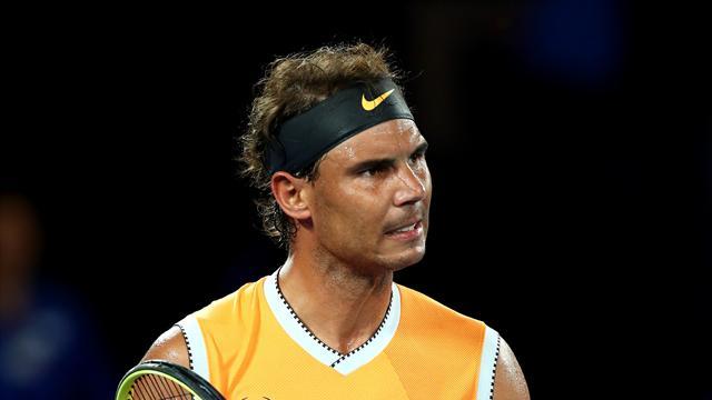 Il tennista Roger Federer è stato eliminato dagli Australian Open